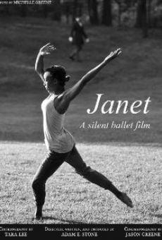 Janet: A Silent Ballet Film