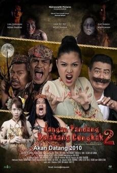 Ver película Jangan Pandang Belakang Congkak 2