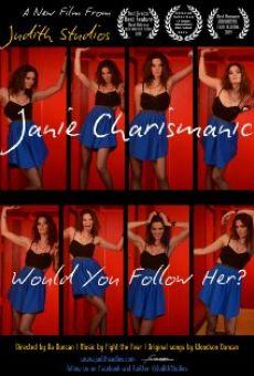 Janie Charismanic online
