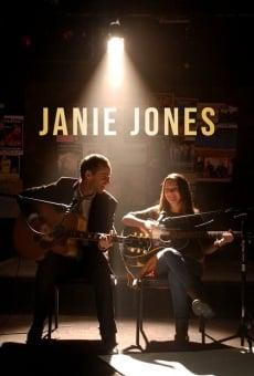 Ver película Janie Jones