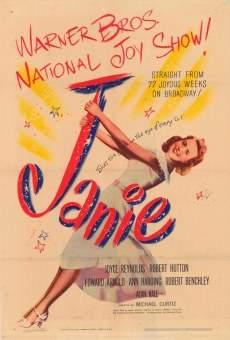 Janie online gratis