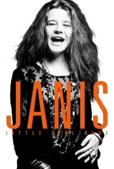 Janis: Little Girl Blue online kostenlos