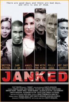 Ver película Janked