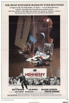 Hennessy gratis