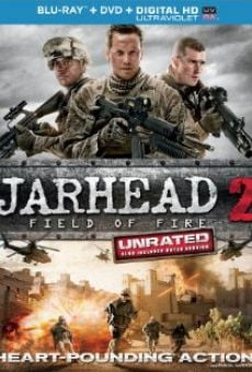 Jarhead 2: Field of Fire on-line gratuito