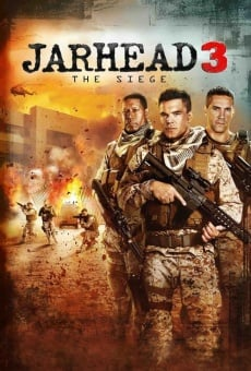 Jarhead 3: The Siege gratis
