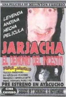 Ver película Jarjacha, El Demonio Del Incesto