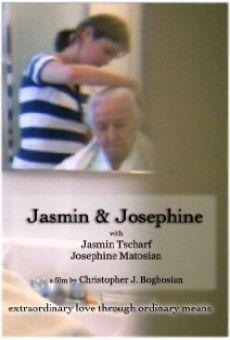 Jasmin & Josephine