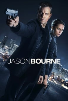 Jason Bourne on-line gratuito