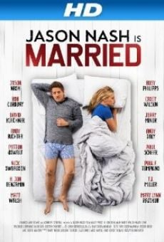 Ver película Jason Nash Is Married