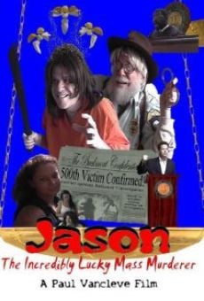Jason: The Incredibly Lucky Mass Murderer on-line gratuito