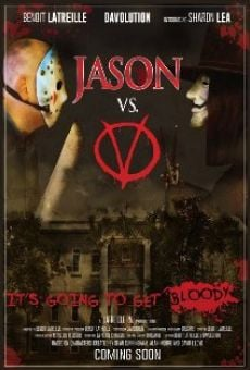Jason vs V on-line gratuito