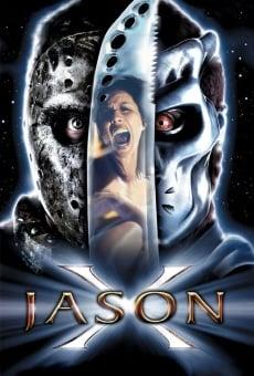 Película: Jason X: Maldad suprema