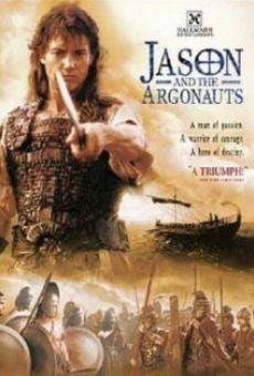 Jasón y los Argonautas en Busca del Vellocino de Oro online