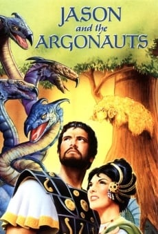 Jason and the Argonauts on-line gratuito