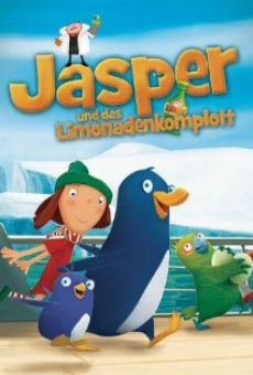 Jasper: Journey to the End of the World online