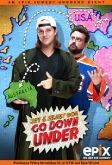 Ver película Jay and Silent Bob Go Down Under