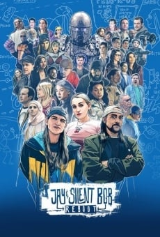 Jay and Silent Bob Reboot on-line gratuito
