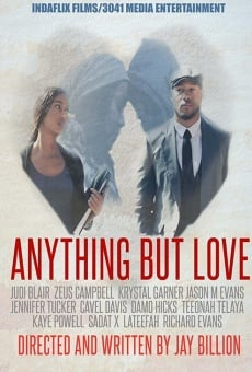 Jay Billion's Anything But Love online free