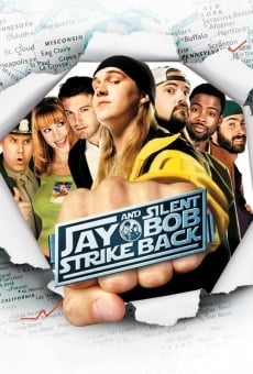 Jay and Silent Bob Strike Back on-line gratuito