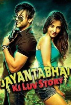 Jayantabhai Ki Luv Story online