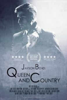 Jayson Bend: Queen and Country on-line gratuito
