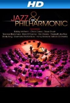 Jazz and the Philharmonic on-line gratuito