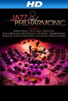 Ver película Jazz and the Philharmonic