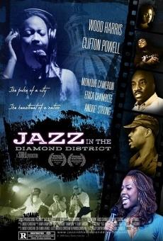 Watch Jazz in the Diamond District online stream
