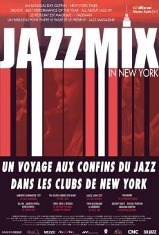 Ver película Jazzmix in New York