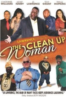 Película: JD Lawrence's the Clean Up Woman
