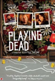 Película: Je fais le mort