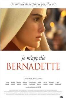 Je m'appelle Bernadette online