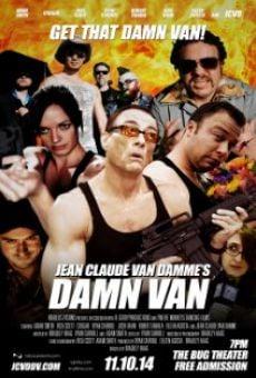 Jean Claude Van Damme's Damn Van online
