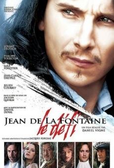 Jean de La Fontaine - Le défi