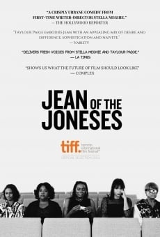 Jean of the Joneses online streaming
