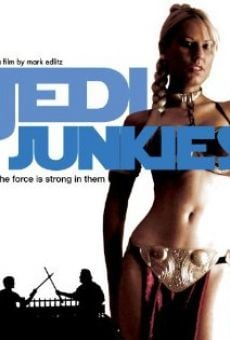 Watch Jedi Junkies online stream