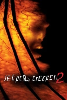Ver película Jeepers Creepers 2