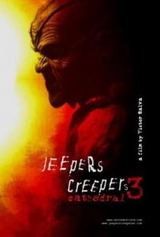 Película: Jeepers Creepers 3: Cathedral