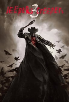 Película: Jeepers Creepers 3