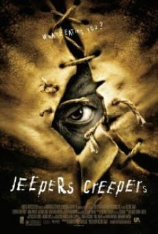 Jeepers Creepers online gratis