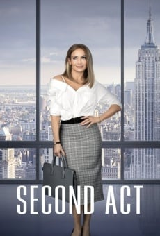 Second Act online