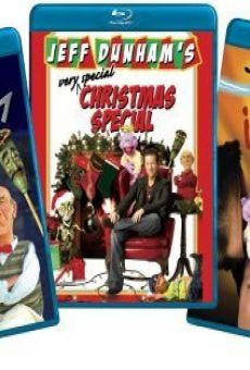 Jeff Dunham S Very Special Christmas Special Full Movie 2008 Watch Online Free Fulltv