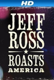 Ver película Jeff Ross Roasts America