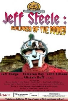 Jeff Steele: Children of the Doomed on-line gratuito