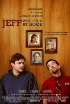 Jeff Who Lives at Home Online Free