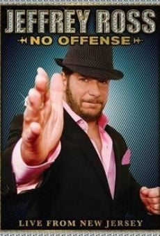 Película: Jeffrey Ross: No Offense - Live from New Jersey