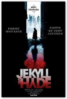 Jekyll and Hyde online