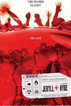 Jekyll + Hyde online free