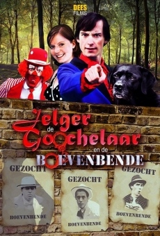 Ver película Jelger de Goochelaar en de Boevenbende